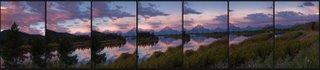 Panoramic Panels