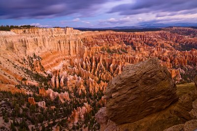 Bryce Point - Craig Wolf