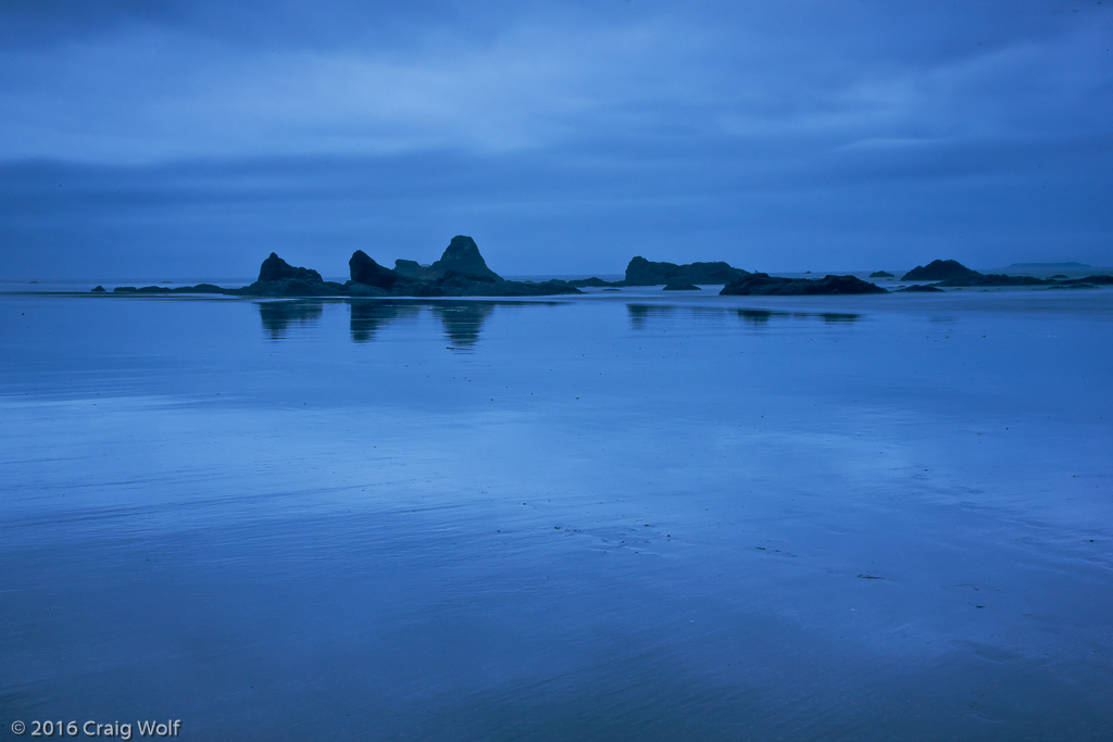 Ruby Beach, Olympic National Park, WA